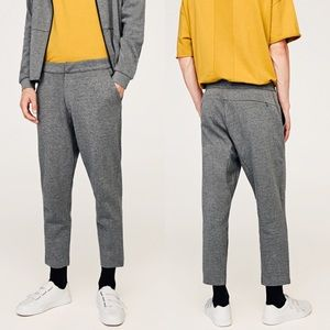 Zara Man Sweat Pant Trouser